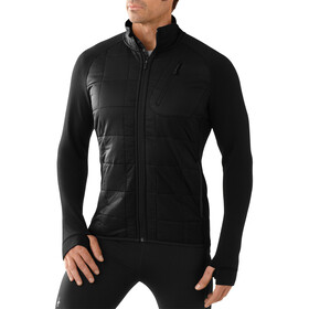 Smartwool M's Corbet 120 Jacket Black